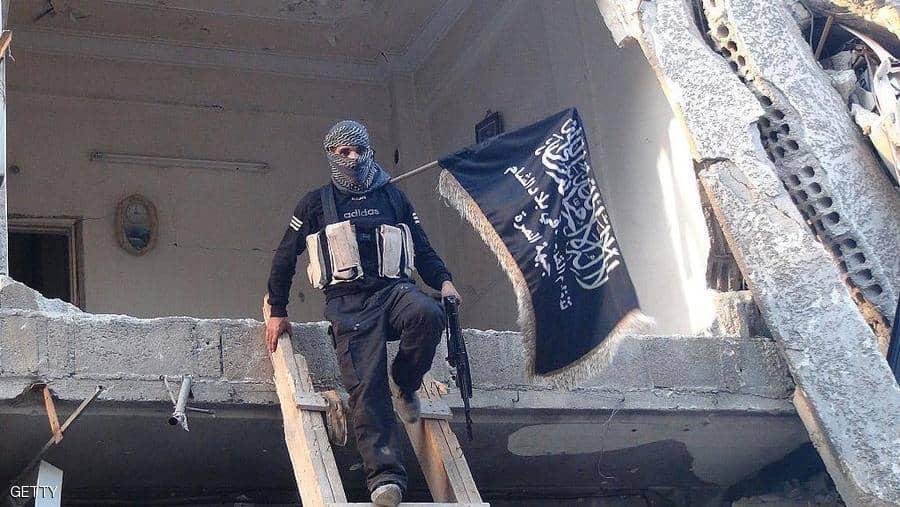سجن فرنسي 16 عاما لانضمامه للقاعدة بسوريا