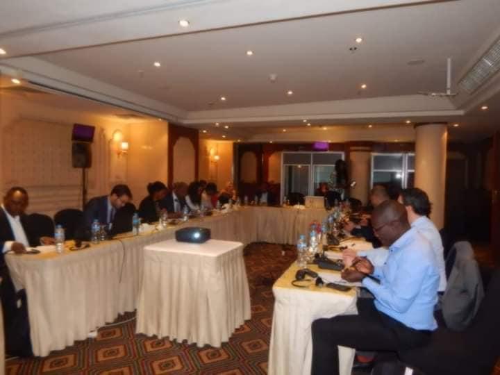 اليوم انطلاق فاعليات لجان مؤتمر المجلس العالمي للمطارات ACI AFRICA 2019