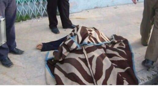 إنتحار ربة منزل لعدم قدرتها علي الانجاب بدسوق كفر الشيخ