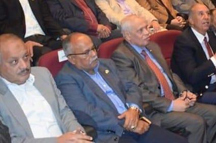 انطلاق مؤتمر الشباب بمدينة الغردقة