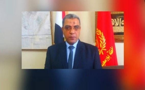 ضبط 81 كيلو دهانات ومستحضرات دهان منتهية الصلاحية بزهور بورسعيد
