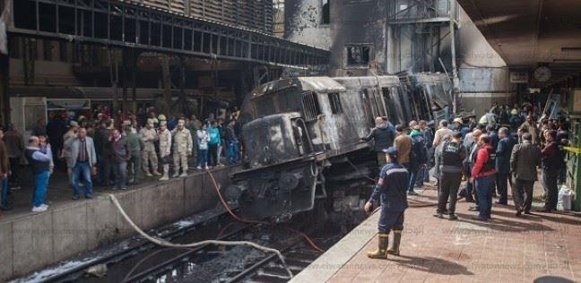 عاجل : النائب العام يأمر باستدعاء رئيس هيئة السكة الحديد لسماع أقواله في حريق محطة مصر
