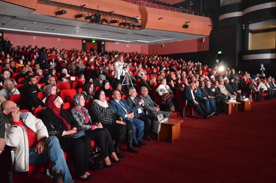 بورسعيد تحيي ذكري يوم الشهيد بالمركز الثقافي