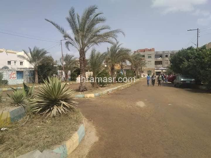 تفعيل مبادرة حنجملها بمدن ومراكز محافظة البحيرة