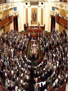 مجلس النواب يوافق علي إلغاء قانون الإيجارات القديمه