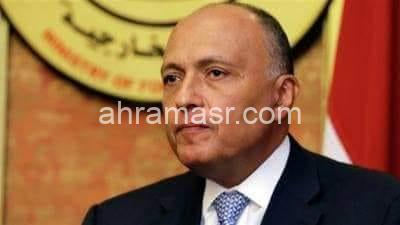 الخارجية: مصر لا تعترف بتقرير واشنطن حول حقوق الإنسان في البلاد.