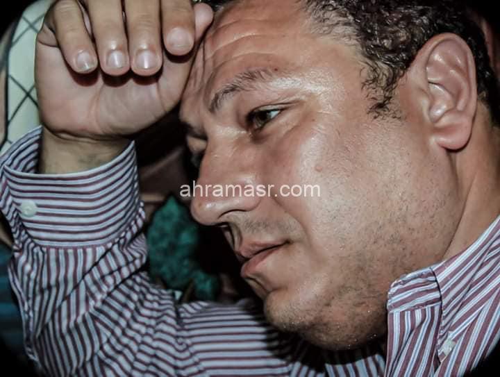 المخرج امين مريد يستعد لتصوير فيلم قصير لمهرجان دولي