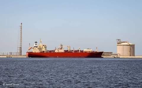تعرف على تفاصيل الحركة الملاحية لميناء دمياط اليوم السبت الموافق2 / 3 / 2019
