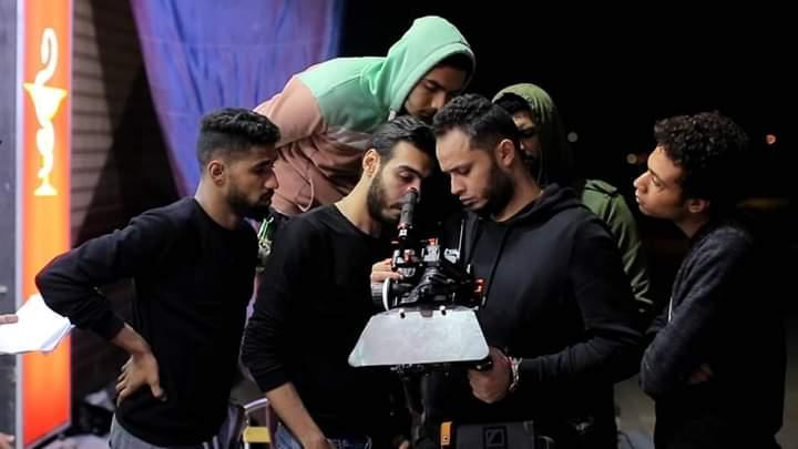فيلم مصري يترشح لجائزة Emirates film festival