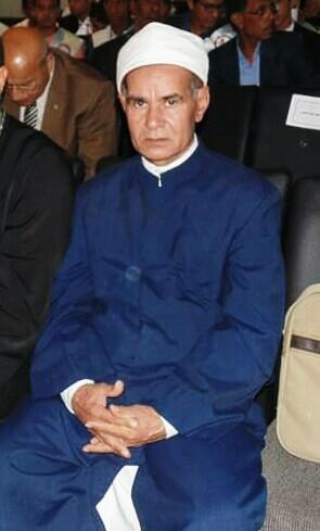 ادارة القصير التعليمية الازهرية تنعي اسرة الفقيدالشيخ صابر سعيد لوفاته
