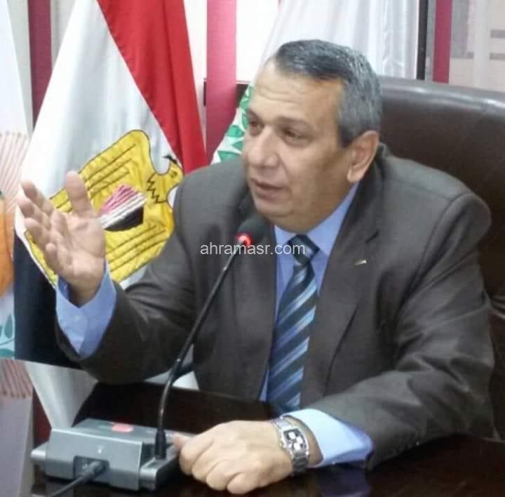 عميد كلية الآداب جامعة المنصورة:كلمة الرئيس السيسي في افتتاح المنتدى جاءت شاملة.