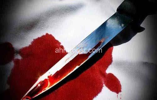 فنانة مصرية تقتل زوجها اثناء مشاجرة بينهما