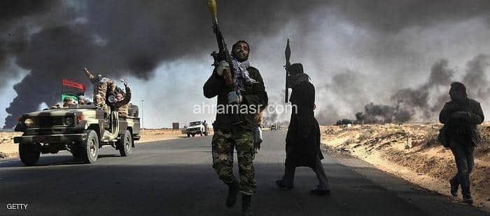 ميليشيات طرابلس ترفض أي توافق يعزز أمن ليبيا