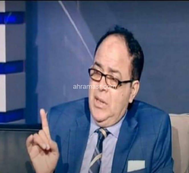"""حفل توقيع كتاب"""" نكاح العجايز"""" لأبو عيطة في قناة mbc مصر مع عمرو أديب"""