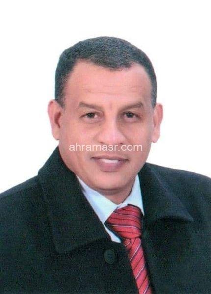 المستشار محمد عدلان مساعد رئيس حملة بسمة أمل لدعم الرئيس