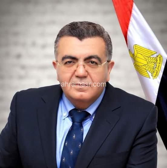 صادق: زيارة السيسي للخرطوم حسمت موقف البلدين من ازمة سد النهضة