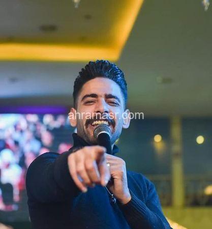 أشرف حماد Dj يشارك بمهرجان«ميدل بيست»بمصاحبة نجوم الغناء
