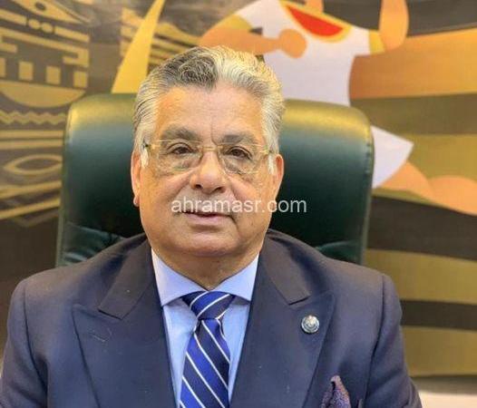 مطور عقارى: العاصمة الإدارية أصبحت بوصلة الاستثمار فى مصر والشرق الأوسط