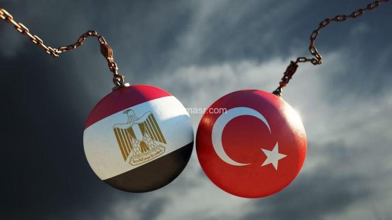 وفد دبلوماسي تركي إلى مصر الأسبوع المقبل
