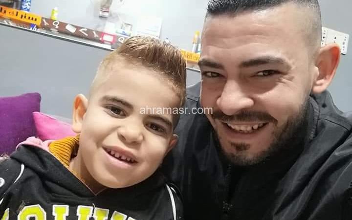 تهنئة عيد ميلاد حمودي مصطفى العربي