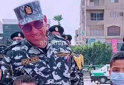 تفاصيل استشهاد قائد قوات الأمن المكلفة بالقبض على مرتكب مذبحة الفيوم