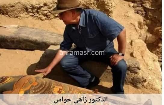 كشف أثري جديد بمدينة هابو بالأقصر.. الخميس المقبل