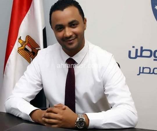 أمين مساعد الشباب بـ«مستقبل وطن»: نساند القيادة السياسية بقوة في ملف سد النهضة
