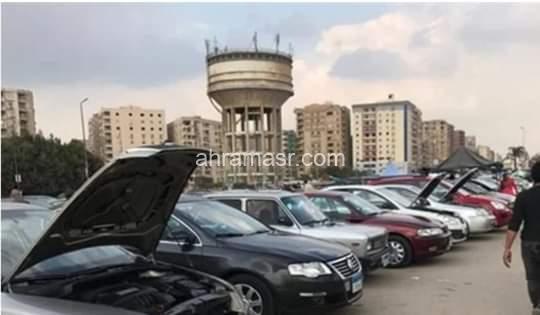 كيف أثرت جائحة كورونا على سوق السيارات الجديدة والمستعملة في مصر ؟