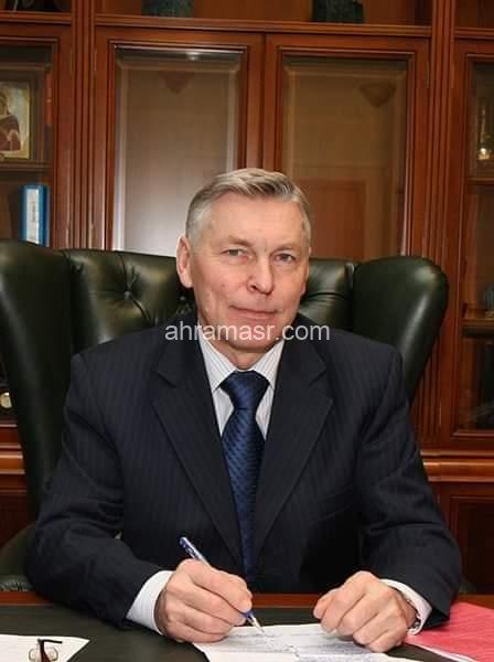 موسكو تحتفل بالبروفيسور فيليبوف بمشاركة عربية
