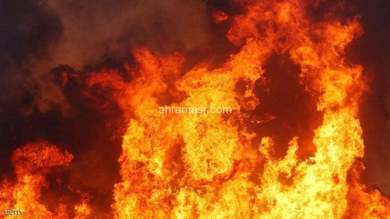 السيطرة على حريق في مزرعة دواجن بـ«قنا»