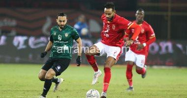 تشكيلة النادي الأهلي في مباراة اليوم ضد غزل المحلة