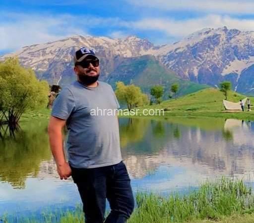 الفنان الشاب كاروان أكرم يشارك فى مسلسل ست كوم جديد