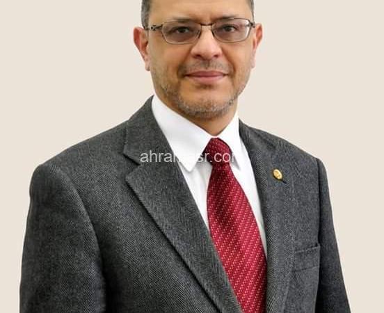 الجوهرى : انشاء مركز لأبحاث النقل واللوجستيات بالجامعة المصرية اليابانية