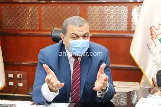 القوى العاملة تعين 315شابا وتحرير 40 محضراً بالبحر الأحمر