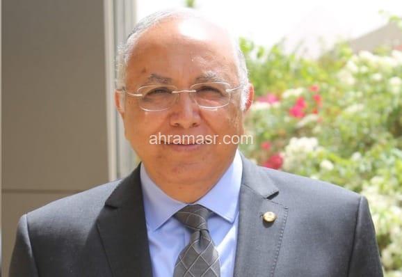 الجوهرى : مجلس أمناء الجامعة المصرية اليابانية يستعرض انجازاتة الثلاثاء المقبل
