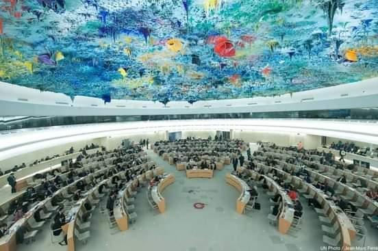 دور الدول هو القيام باستجابة صحية قوية مع الحفاظ على حقوق الإنسان
