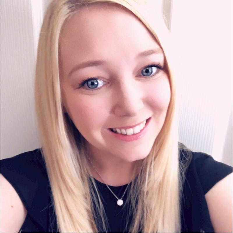AHR Consultants - Natalie Ellis