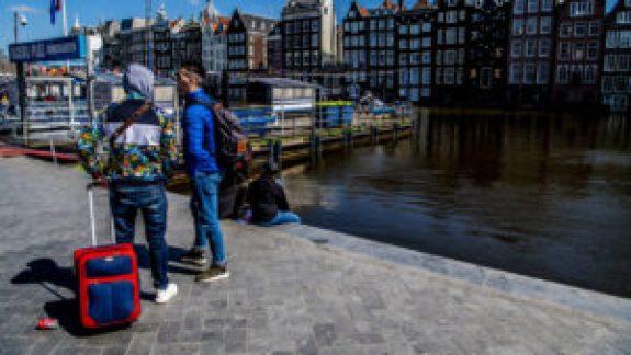 الهجرة الى هولندا للعمل