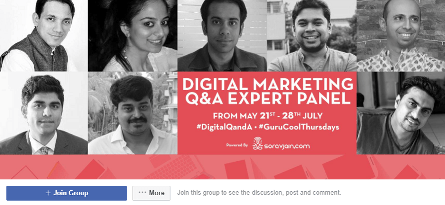digital marketing questions answers