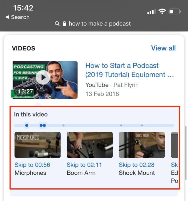 how to make a podcast 1