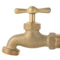 What is a hose bib