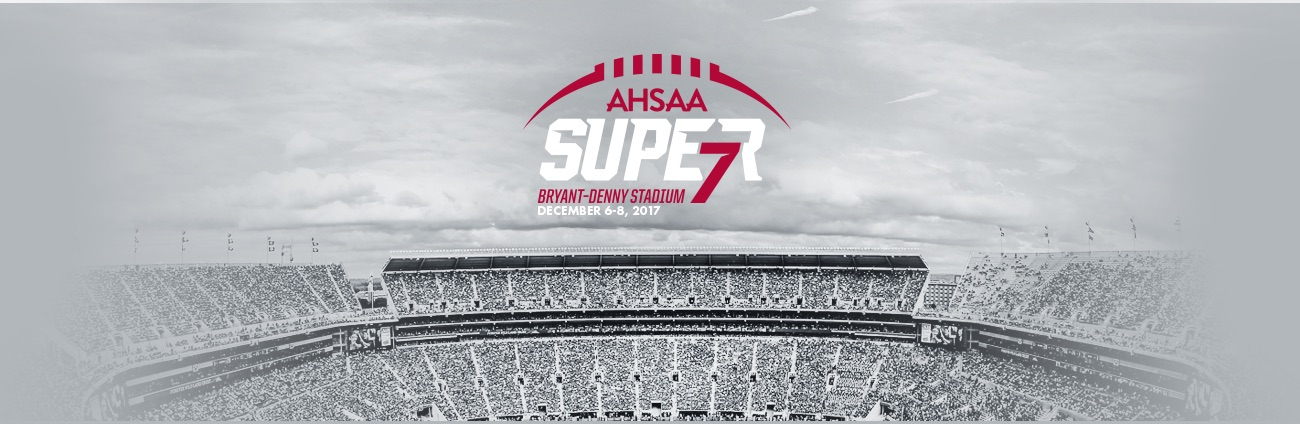 Raycom's AHSAA Super TV Network and NFHS Network to Stream All Super 7 Football Championships & Unified Game over NFHS Network