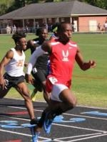 Smiths Station's Sutton, Hillcrest's Moore  Set Records at Icebreaker Invitational Meet