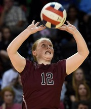 AHSADCA Announces 2018 North-South Volleyball All-Stars for All-Star Sports Week