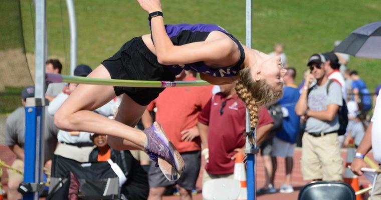Photos from 1A-3A State Track & Field Championships