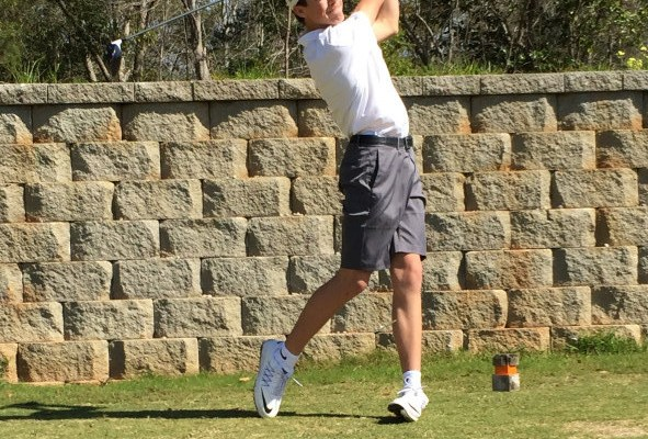Mountain Brook, Spain Park Roll to 1-2 Finish  in Class 7A Sub-State Golf Championships