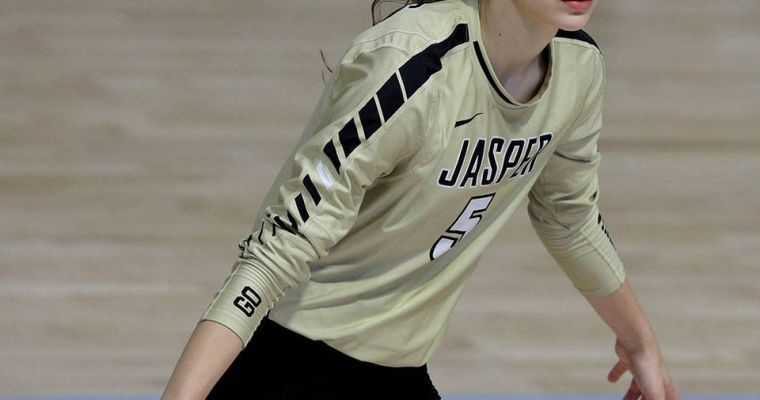 Jasper Goes 8-0 to Claim Heffstrong Tourney Title and AHSAA Volleyball Spotlight This Week