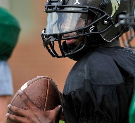 St. John Paul's Catholic Claims Fourth Straight Win for School's Best Start Ever