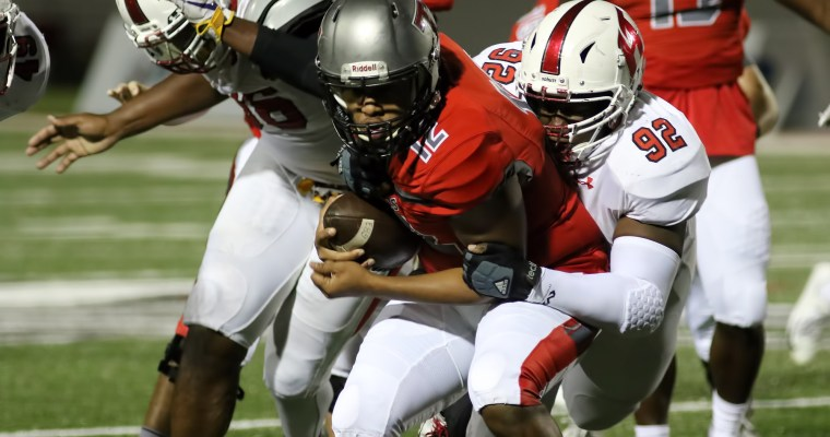 Thompson-Florence to be Feature in New NFHS Network / Facebook Pilot Friday