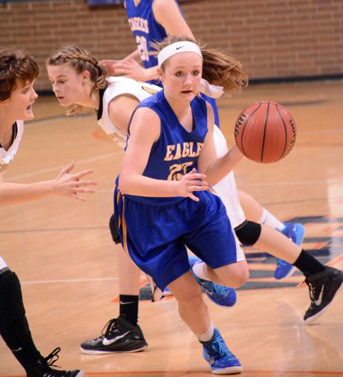 Cold Springs Girls Shoot Their Way into AHSAA Record Book to Claim Prep Basketball Spotlight